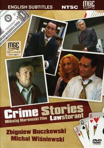 Crime Stories [Import]