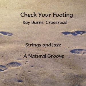 Check Your Footing