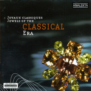 Jewels of the Classical Era /  Various