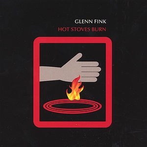 Hot Stoves Burn