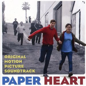 Paper Heart (Original Soundtrack)