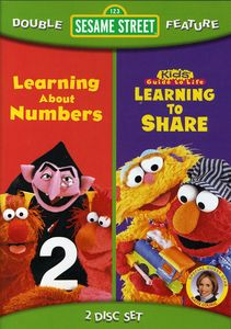 Learning to Share /  Learning About Numbers
