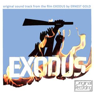 Exodus (Original Soundtrack) [Import]