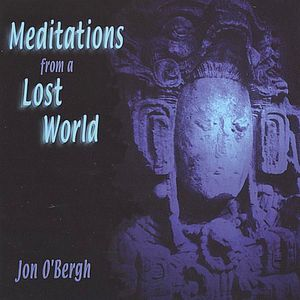 Meditations from a Lost World