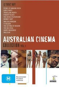 Vol. 1-Australian Cinema Collection
