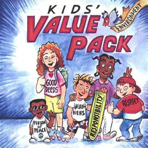 Kids Value Pack