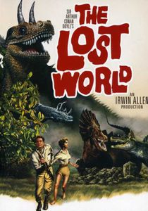 Lost World (1960)