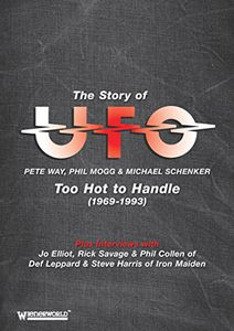 UFO-The Story of UFO: Too Ho