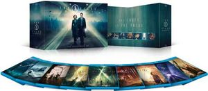 The X-Files: The Collector's Set