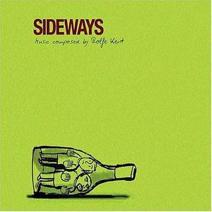 Sideways (Score) (Original Soundtrack)