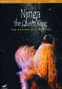 Njinga the Queen King the Return of a Warrior