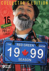 Red Green Show: 1999 Season