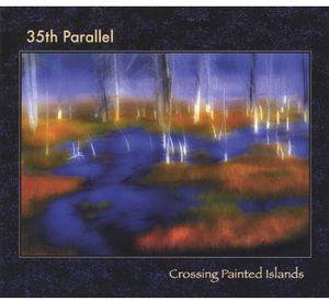 Crossing Painted Islands