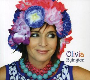 Olivia Byington [Import]