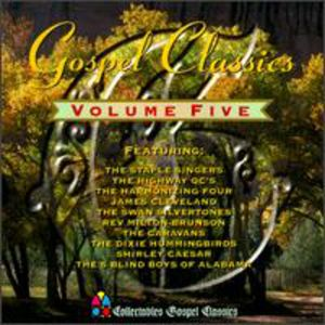 Collectables Gospel Classics 5 /  Various