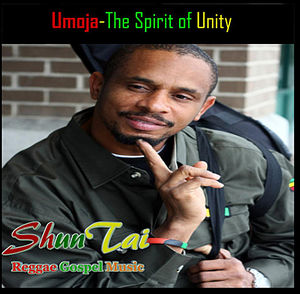 Umoja -The Spirit of Unity