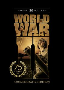 WWII: 75th Anniversary Commemorative Edition