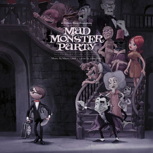 Mad Monster Party (original Soundtrack)