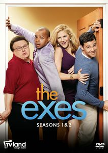 Exes: Seasons One & Two