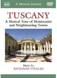 Musical Journey: Tuscany