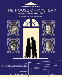 House of Mystery