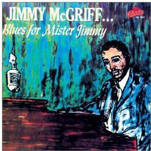 Blues for Mr Jimmy