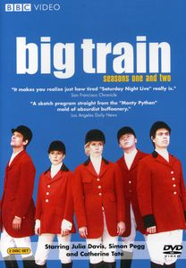 Big Train: Season One & Two