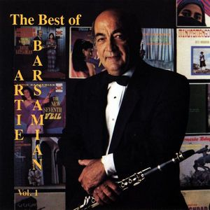 Best of Artie Barsamian