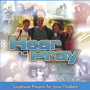 Scriptural Prayers for Your Children