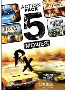 5-Movie Action Pack 7