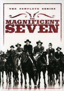 Magnificent Seven: Complete Series