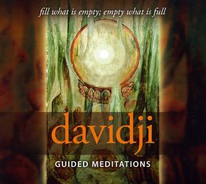 Guided Meditations: Fill What Is Empty; Empty What
