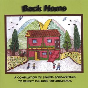 Back Home /  Various
