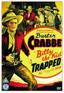Billy the Kid: Trapped