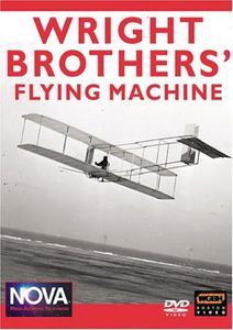 Wright Brothers' Flying Machine