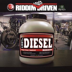 Riddim Driven: Diesel /  Various