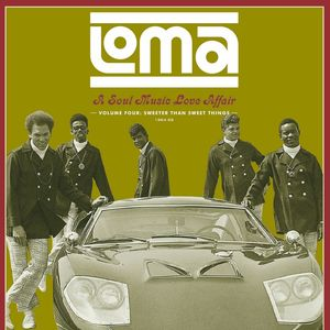 Loma: A Soul Music Love Affair 4