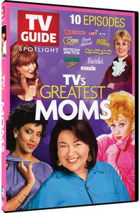 TV Guide Spotlight: TV's Greatest Moms