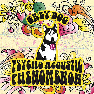 Psycho Acoustic Phenomenon