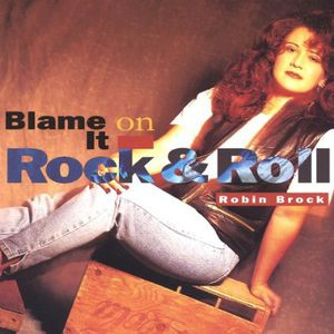 Blame It on Rock & Roll