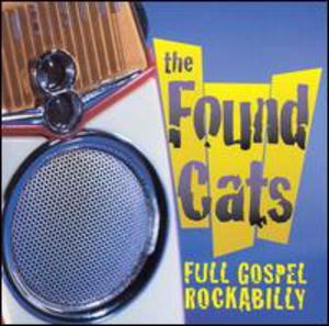 Full Gospel Rockabilly