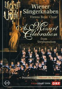 Mozart Celebration from the Stephansdom