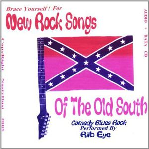 New Rock Songs of the Old South