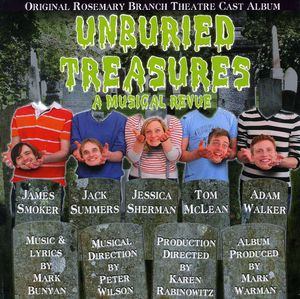 Unburied Treasures /  O.C.R.