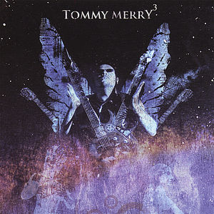 Tommy Merry 3