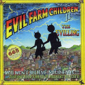 Evil Farm Children II: The Evilling