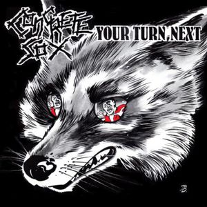 Your Turn Next [Import]