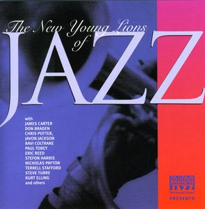 New Young Lions of Jazz /  Various