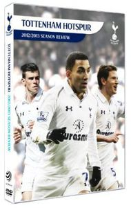 Tottenham Hotspur Season Review 2012/ 13