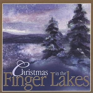 Christmas in the Finger Lakes